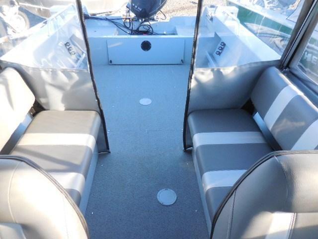 2019 New Hewescraft 200 Sportsman200 Sportsman Aluminum Fishing Boat