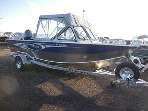 New Hewescraft 200 Sportsman200 Sportsman Aluminum Fishing Boat For Sale