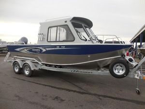New Hewescraft 200 Pro-V ET & HT200 Pro-V ET & HT Aluminum Fishing Boat For Sale