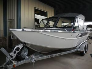 New Weldcraft 202 Rebel202 Rebel Aluminum Fishing Boat For Sale