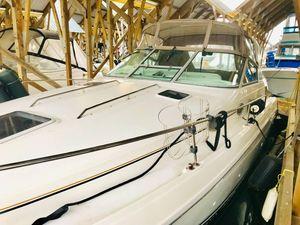 Used Sea Ray 300 Sundancer Cuddy Cabin Boat For Sale