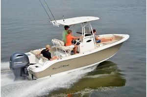 New Nauticstar 2302 Legacy2302 Legacy Center Console Fishing Boat For Sale