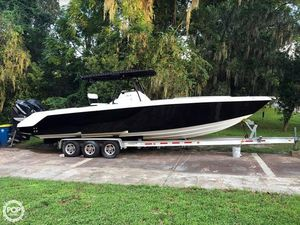 Used Donzi 35 ZF Center Console Fishing Boat For Sale