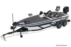 New Nitro Z21Z21 Bass Boat For Sale
