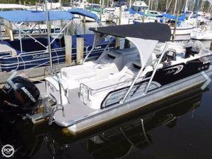 Used Avalon 2785 Ambassador RL Pontoon Boat For Sale