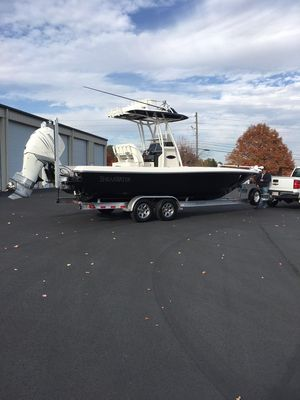 Used Shearwater 27 Carolina Center Console Fishing Boat For Sale