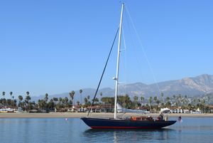 Used Spirit Yachts Deckhouse Deck Saloon Sailboat For Sale