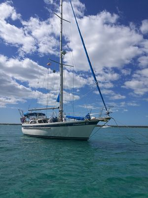 Used Corbin Cruiser Sailboat For Sale