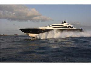 Used Sunseeker PREDATOR 108 Motor Yacht For Sale