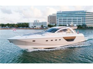 Used Cheoy Lee EXPRESS Motor Yacht For Sale