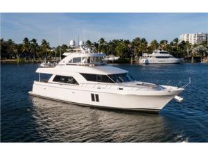 Used Ocean Alexander PILOTHOUSE MOTOR Yacht For Sale