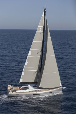 New Beneteau Oceanis 51.1 Racer and Cruiser Sailboat For Sale