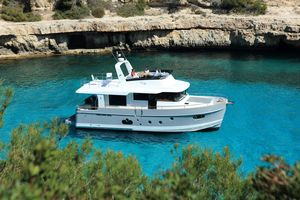 New Beneteau Swift Trawler 50 Trawler Boat For Sale