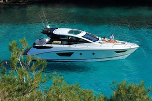 New Beneteau Gran Turismo 46 Cruiser Boat For Sale