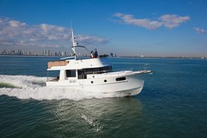 New Beneteau Swift Trawler 44 Trawler Boat For Sale