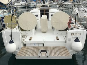 Used Jeanneau Sun Odyssey 349 Sloop Sailboat For Sale