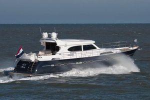 New Elling E6 Highline Express Cruiser Boat For Sale