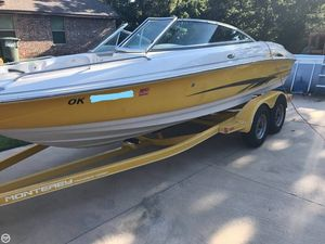 Used Monterey 190 Montura LS Bowrider Boat For Sale