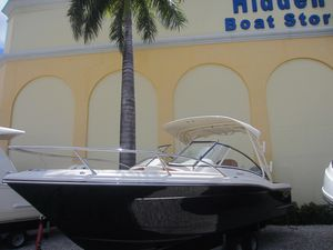 Used Scout 245 Dorado Cruiser Boat For Sale