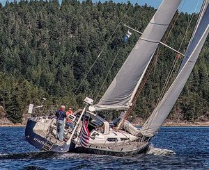 Used Baltic 50 Racer and Cruiser Sailboat For Sale