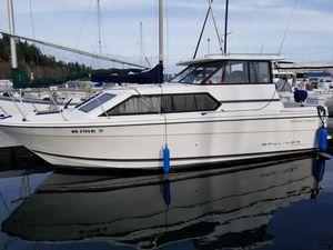 Used Bayliner 2859 Cruiser Boat For Sale