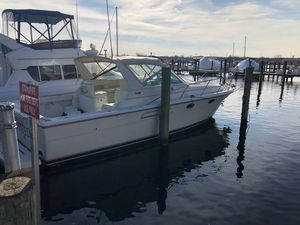 Used Tiara Open Epress Express Cruiser Boat For Sale