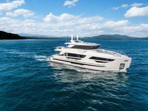 New Horizon Fd87-209 Motor Yacht For Sale