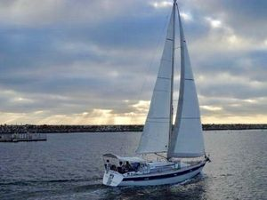 Used Norseman 400 Cruiser Sailboat For Sale