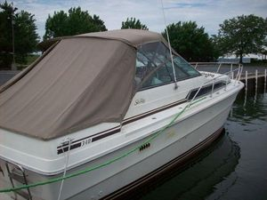 Used Sea Ray 340 Sundancer (srg) Express Cruiser Boat For Sale