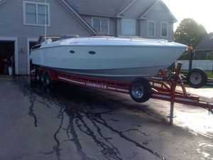Used Wellcraft Scarab III (srg) High Performance Boat For Sale