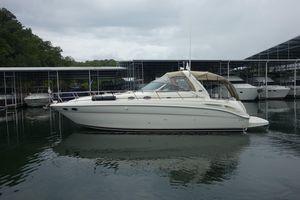Used Sea Ray 380 DA Cruiser Boat For Sale