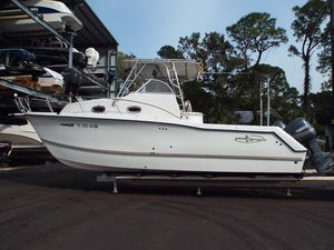 Used Pro Sports Pro Kat 2800 WA Power Catamaran Boat For Sale