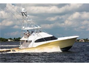 Used Freedom CONVERTIBLE SPORT- FISHERMAN Sports Fishing Boat For Sale