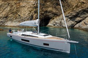 New Beneteau Oceanis 46 Racer and Cruiser Sailboat For Sale