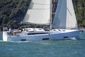 New Dufour 430 Grand Large Racer and Cruiser Sailboat For Sale