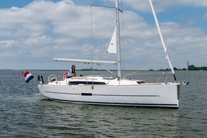New Dufour 360 Grand Large Racer and Cruiser Sailboat For Sale