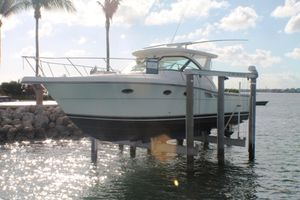 Used Tiara 36 Open Express Cruiser Boat For Sale