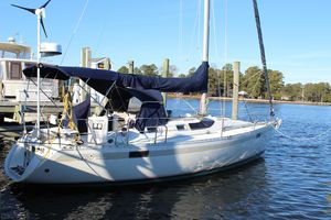 Used Beneteau Oceanis 350 Cruiser Sailboat For Sale