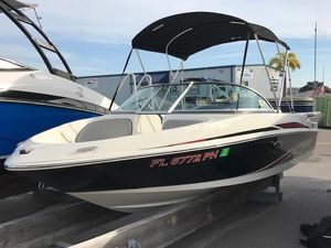 Used Sea Ray 175 Sport High Performance Boat For Sale