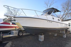 Used Shamrock 260 Express260 Express Cruiser Boat For Sale