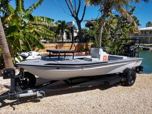 Used East Cape EVO Center Console Flats Fishing Boat For Sale
