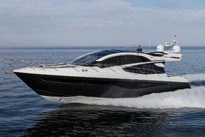 New Galeon 560sky Mega Yacht For Sale