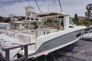 New Boston Whaler 420 Outrage420 Outrage Center Console Fishing Boat For Sale
