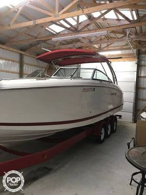 Used Cobalt 296 Bowrider Boat For Sale
