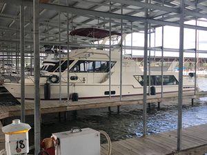 Used Harbor Master Coastal 520 House Boat For Sale