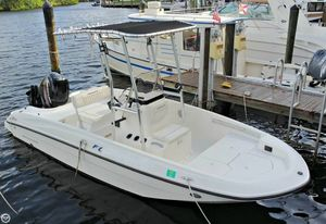 Used Bayliner Element F18 Center Console Center Console Fishing Boat For Sale