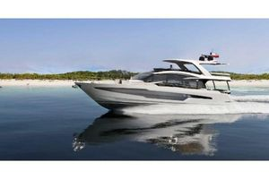 New Galeon 680 Fly Mega Yacht For Sale