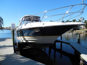 Used Regal 4460 Commodore Express4460 Commodore Express Cruiser Boat For Sale