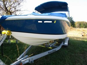 Used Cobalt 23 R3 Bowrider Boat For Sale