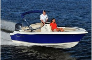 New Nauticstar 19 XS19 XS Center Console Fishing Boat For Sale